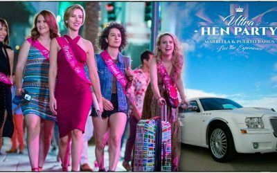 Reasons to Organize a Hen Party in Marbella